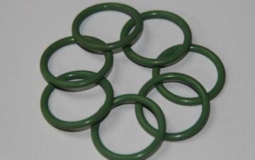 耐磨橡胶O型圈